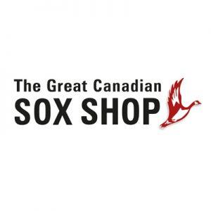 Great Canadian Sox Shop