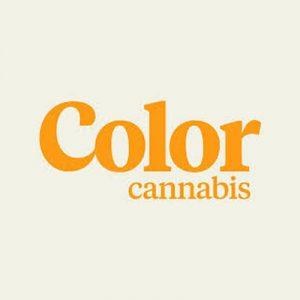 Colour Cannabis