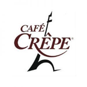 Cafe Crepe