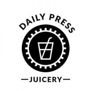 Daily Press Juicery