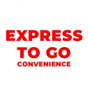 Express To Go