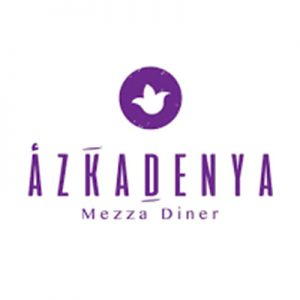Azkadenya Mezza Diner