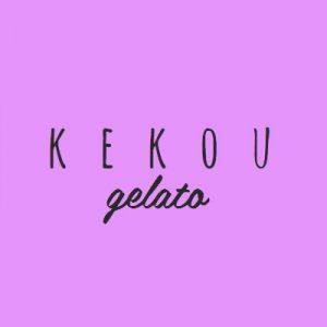 Kekou Gelato