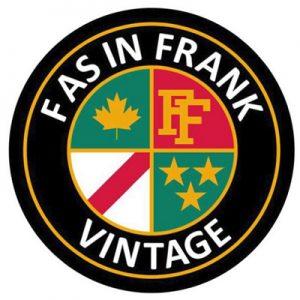F As In Frank