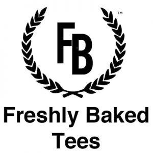Freshly Baked Tees