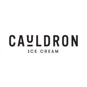 Cauldron Ice Cream
