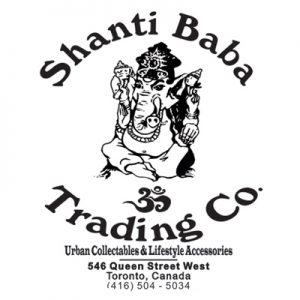 Shanti Baba