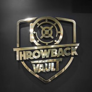 Throwback Vault