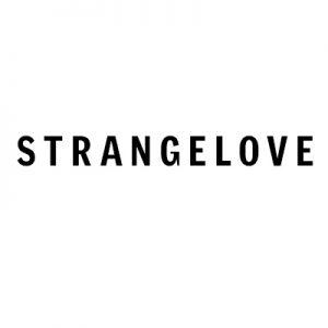 Strange Love Coffee
