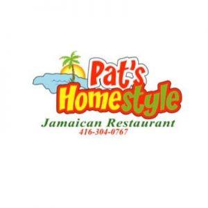 Pats Homestyle