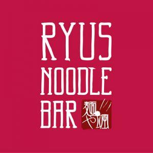 Ryus Noodlebar