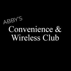 Abbys Convenience Wireless Club