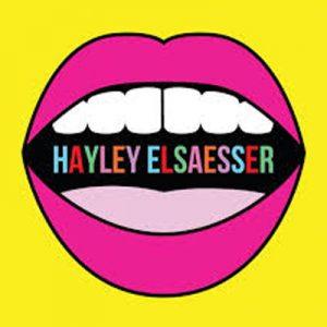 Hayley Elsaesser