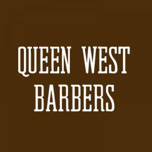Queen West Barbers