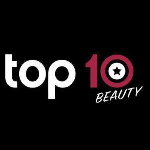 Top 10 Beauty