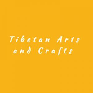 Tibet Arts Crafts