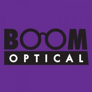 Boom Optical