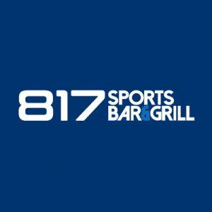 817 Sports Bar Grill