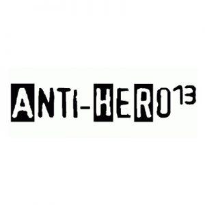 Anti-Hero 13