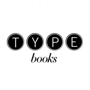 Type Books