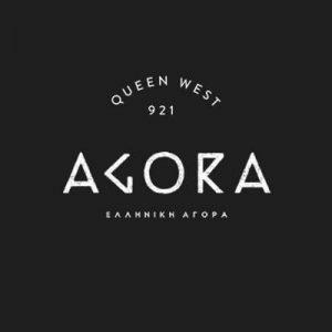 Agora Greek Market Cafe