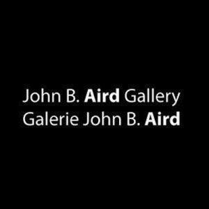 John B. Aird Gallery