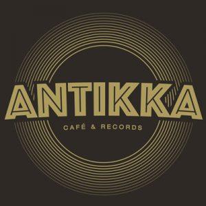 Antikka Cafe Records