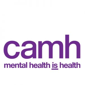 Centre for Addiction and Mental Health CAMH