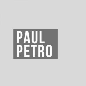 Paul Petro Contemporary Art