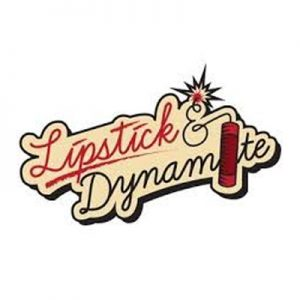 Lipstick Dynamite