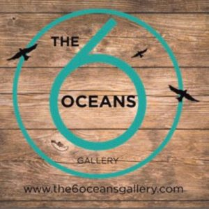 The 6 Oceans Gallery